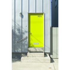 For the Home / neon. ❤ liked on Polyvore featuring backgrounds, neon, doors, green and photos