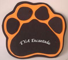 EVA Encantado: Mouse Pads Divertidos