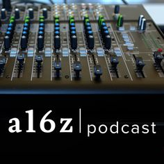 a16z Podcast: Sleep!  Sleep productivity and creatively are intimately linked