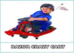 Razor Crazy Cart Sale