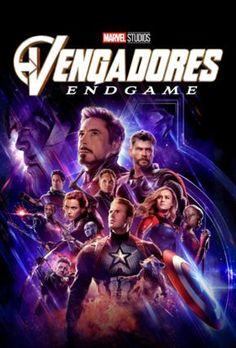 Después de los eventos devastadores de 'Avengers: Infinity War', el universo está en ruinas debido a las acciones de Thanos, el Titán Loco Marvel Cinematic Universe Movies, All Marvel Movies, Marvel Films, The Avengers, Ms Marvel, Infinity War, Le Retour Du Jedi, Peliculas Online Hd, Spy Shows