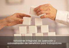 Soluciones integrales de operación y administración de beneficios para trabajadores. ODESSA | Promoción y Comunicación www.odessa.com.mx