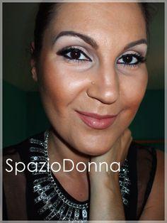 SpazioDonna Makeup