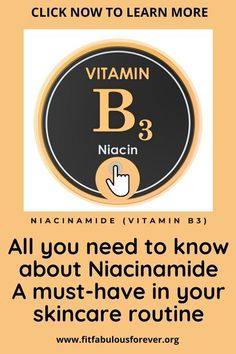 If you are looking for a gentle yet effective skin care ingredient, Niacinamide or Vitamin B3 may be the answer. Read this article to know all about the benefits of Niacinamide for skin Social Well Being, Vitamin B3, Benzoyl Peroxide, Oxidative Stress, Spot Treatment, Uneven Skin, Health And Nutrition, Anti Aging, Benefit