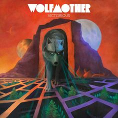 Oh look, there's yet another new Wolfmother track. It's a bit softer than 'Victorious' but still carries the band's handwriting.