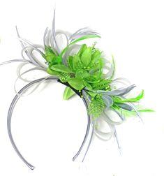 how to make a headband fascinator short notice