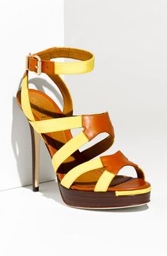 Fendi... #DesignerShoes... #LadiesStylish