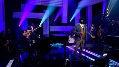 See more at http://www.bbc.co.uk/later Gregory Porter, Mumford & Sons, Baaba Maal, The Very Best and more perform a very special tribute to Prince on Later.....