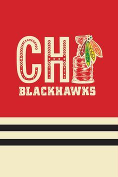 "DIGITAL 12X18"" Chicago Blackhawks Jersey Wall Art / Blackhawks Poster / Chicago Art Print"