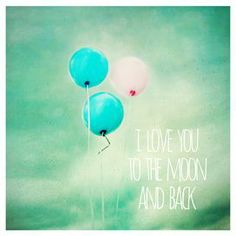 Eco-friendly canvas print with a balloons motif and typographic details. Hand-signed by artist.   Product: Canvas printConstruction Material: CanvasFeatures: Ready to hang Cleaning and Care: Wipe clean with a damp cloth
