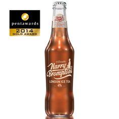 Gold Pentaward 2014 – Beverages – Cartils