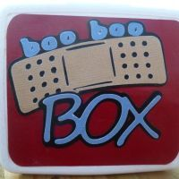 picture of Boo Boo Box