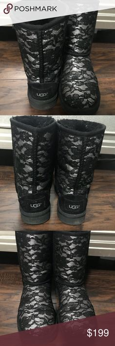 ab915f9d4d5 39 Best Short UGGs images in 2013 | Shoes, Ugg boots, Over knee socks