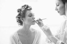 Bo & Luca Bridal Photo Shoot