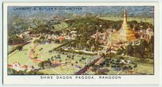 From New York Public Library Digital Collections. Yangon, New York Public Library, Empire, Digital, Collections, Painting, Cards, Painting Art, Paintings