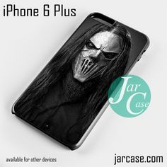 Slipknot band Phone case for iPhone 6 Plus and other iPhone devices