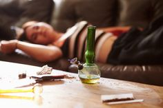 Marijuana News: Weed Can Negatively Affect Your Sleep, Says Study - International Business Times
