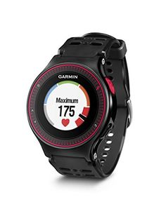 1a107e0c91dc4 Garmin Forerunner 225 GPS Running Watch with Wrist-based Heart Rate   You  can find