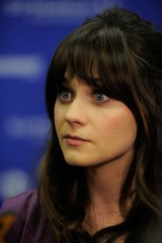 trendy haircut for long hair with layers and bangs zooey deschanel Haircuts For Long Hair With Layers, Haircuts Straight Hair, Long Hair With Bangs, Trendy Haircuts, Long Layered Hair, New Haircuts, Long Hair Cuts, Hairstyles With Bangs, Medium Hair Styles