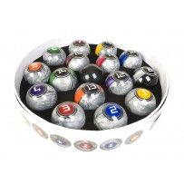 Lunar Rocks Ball Set 2 1/4 By McDermott Find Even More Pool Table And