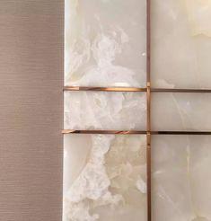 Material Insert Detail