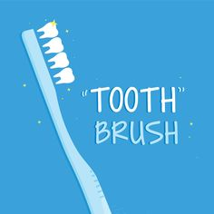 TOOTHBRUSH FACT: Each year 3.5 billion toothbrushes are sold around the world. Remember to replace yours about every 3 months. :)