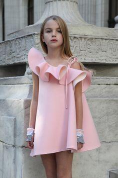 airfish Little Italy Dress