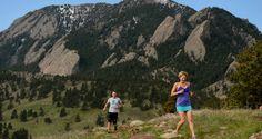 The OCD Runner Pt I Cross Training: Walking and Hiking