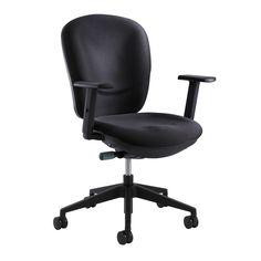 The Mod Office - Rae Ergonomic Task Chair, $489.00 (http://www.themodoffice.com/rae-ergonomic-task-chair/)