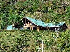 Costa Rica Immobilien: Häuser in den Bergen / Häuser