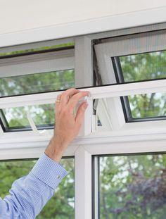 DIYflyscreens.co.uk - Pull down window fly screen - Narrow, £73.00 (http://www.diyflyscreens.co.uk/pull-down-window-fly-screen-narrow/)