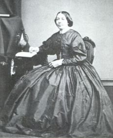 Harriet Cowan, Daughter of James Sinclair who defended Pierre-Guillaume Sayer in the 'Free Trade' trial of 1849, and cousin of Hon. Thomas 'Young Tom' Sinclair of the Legislative Assembly of Assiniboia, Harriet was the wife of Dr. William Cowan, Hudson's Bay Company Chief Trader at Fort Garry during 1869 to 1870. She lived with her husband within the fort during the Resistance.
