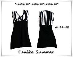 Tunika Freebook