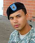 Army Pfc. Daniel A. Fuentes  Died April 6, 2007 Serving During Operation Iraqi Freedom  19, of Levittown, N.Y.; assigned to the 1st Battalion, 28th Infantry Regiment, 4th Infantry Brigade Combat Team, 1st Infantry Division, Fort Riley, Kan.; died April 6 in Baghdad of wounds sustained when an improvised explosive device detonated near his vehicle.