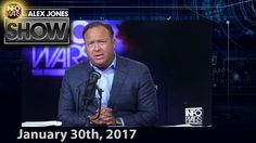 Full Show - Soros Launching Civil War Against Trump, Because Trump Is Am...