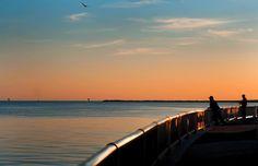 Orange Beach, AL (Photo: Thinkstock) http://yhoo.it/1pclnqP