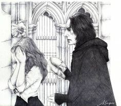 oh, severus...what have you done? what have you done to me?