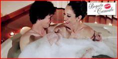 En Boquita de Caramelo la sexy modelo Olinda Castañeda sube la temperatura con videoclip de infarto (VIDEO)