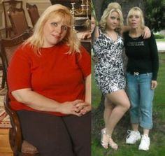 Seeing Herself on TV Motivated Michele to Slim Down | The Weigh We Were