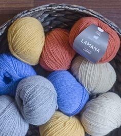 Kempen - Tuch | Maschenfein :: Strickblog Garne, Schneider, Winter Hats, Pullover, Fashion, Contrast Color, Wardrobe Closet, Cast On Knitting, Nice Asses