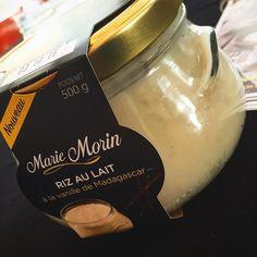 La fan de riz au lait que je suis est ravie de ce contenant de 500g 😍😍😍 #mamandeouistiti