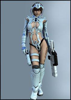 Nice modern armor. d203 by switchblade0739 on deviantART