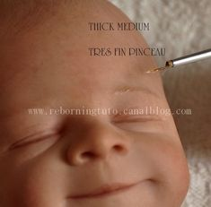 tutorial reborn doll