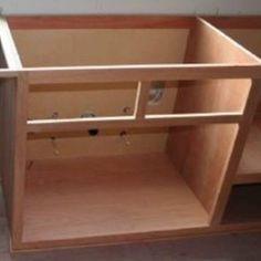 36inch kitchen sink base