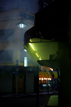 The Smoke | Flickr – Compartilhamento de fotos!