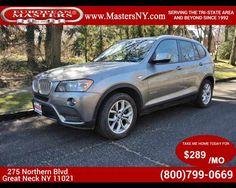 2014 BMW X3 XDRIVE35I  - $26495,  http://www.theeuropeanmasters.net/bmw-x3-xdrive35i-used-great-neck-ny_vid_6309899_rf_pi.html