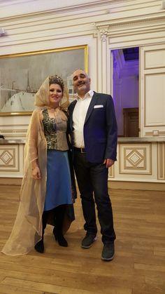 la fête des Vendanges de Montmartre - la chanteuse Marlène Assayag par Zelia