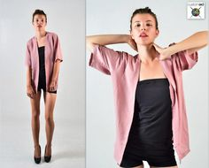 The Pink Petite Jacket on CustomAid Boutique . For sale in Manila only!