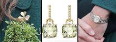 March 17, 2014 - Kate's accessories. Polaris/Kiki McDonough/Polaris