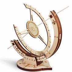 D.I.Y. Sundial Kit
